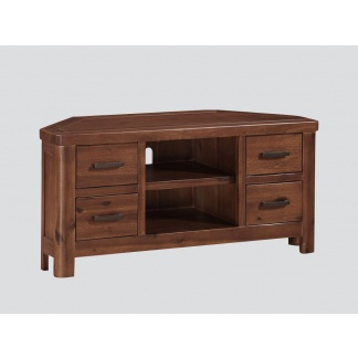 Andorra Collection | Corner TV Unit at Teds Interiors Newry