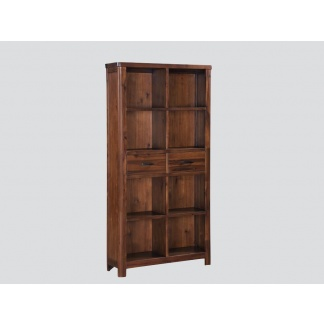 Andorra Collection   Tall Bookcase at Teds Interiors Newry