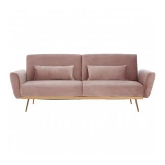 hatton-pink-velvet-sofa-bed