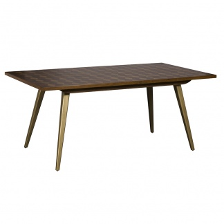 Heritage Dining Table in Mango Wood 180cm at Teds Interiors Newry