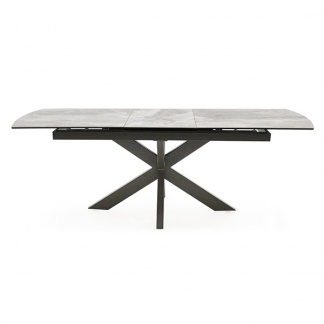 Valerius Extending Dining Table at Teds Interiors Newry