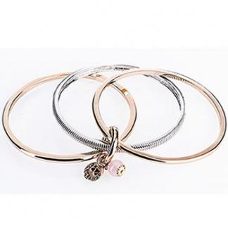 rose-gold-silver-rose-quartz-bangles
