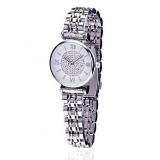 silver-diamond-face-ladies-watch