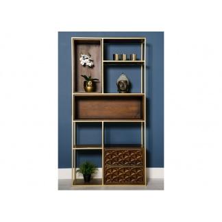 bookcase-mango-wood-bookcase-catalogue-1