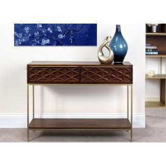 console-table-mango-wood-catalogue