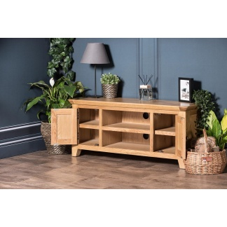 Lucca Collection | Large TV Unit at Teds Interiors Newry