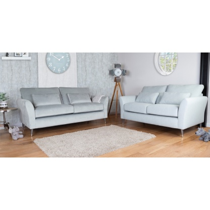 Haridan 3 seater and 2 seater sofa roomset | clearance sale at Teds Interiors Newry