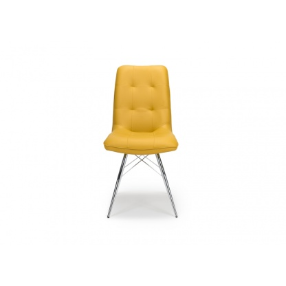 Ochre Tampa Dining Chair at Teds Interiors Newry
