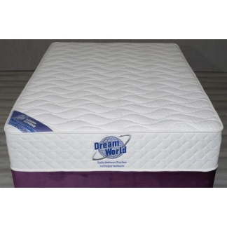 Luxury Supreme Mattress at Teds Interiors Newry - Pocket Spring Mattress available in Single Bed Mattress - Double Bed Mattress - King Size Bed Mattress - Super King Size Bed Mattress