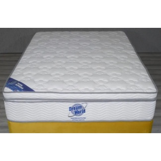 Pearl Supreme Mattress at Teds Interiors Newry - Pocket Spring Mattress available in Single Bed Mattress - Double Bed Mattress - King Size Bed Mattress - Super King Size Bed Mattress